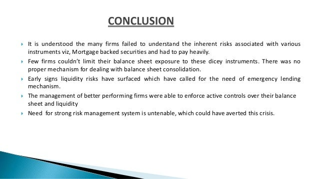 lehman brothers risk management case study Lehman brothers case study  but equally important are the considerations of relating control and of avoiding risk (4) performance of top management.