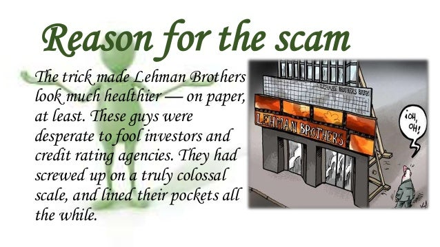 lehman brothers essay Please conduct preliminary research on the 2008 lehman brothers bankruptcy and its various effects on world financial markets, business management, the credit crisis and individual wealth.