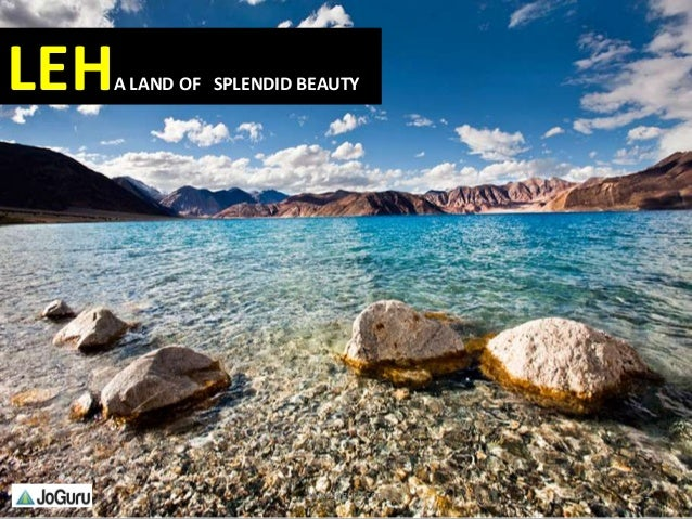 LEHA LAND OF SPLENDID BEAUTY 1www.joguru.com