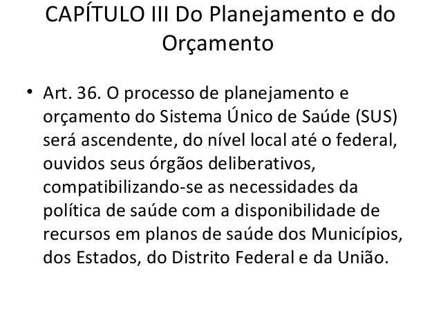 Art. 50. Os convênios entre a União, os Estados  e os Municípios, celebrados para implantação  dos Sistemas Unificados e D...