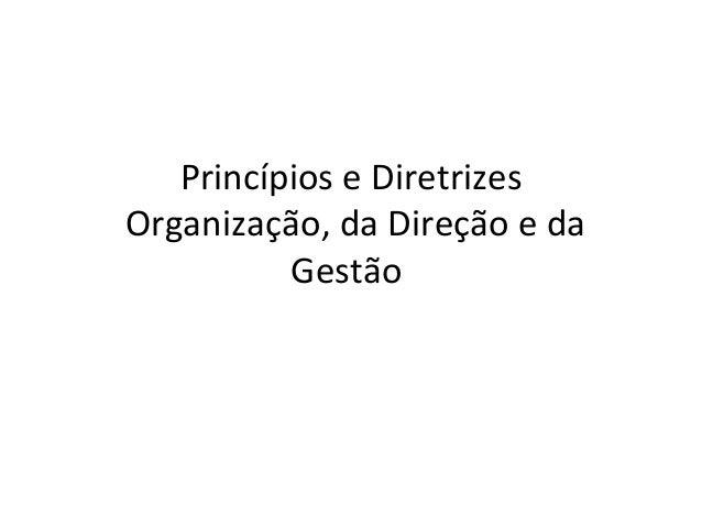 CAPÍTULO II       Dos Princípios e Diretrizes• Art. 7º As ações e serviços públicos de saúde e  os serviços privados contr...