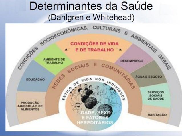 • Art. 3º A saúde tem como fatores  determinantes e condicionantes, entre  outros, a alimentação, a moradia, o  saneamento...