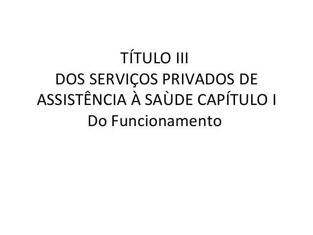 TÍTULO IV DOS RECURSOS HUMANOS• Art. 27. A política de recursos humanos na  área da saúde será formalizada e executada,  ...