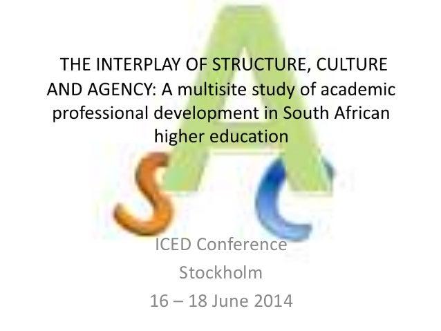 ICED Conference Stockholm 16 – 18 June 2014