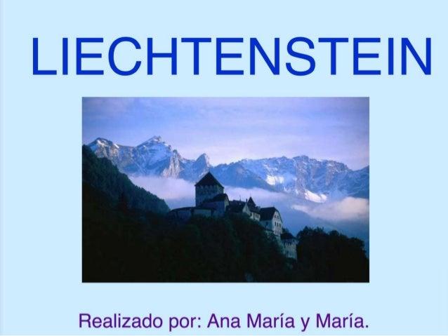 Leichenstein