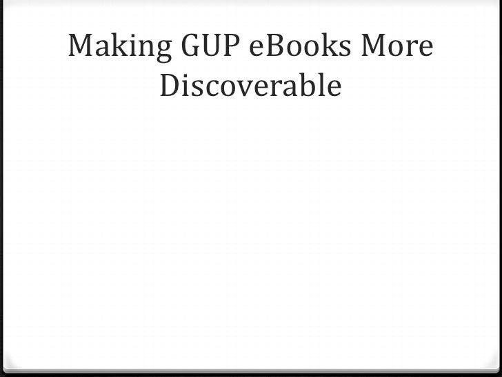 Started including ebook ISBNs and list ofebook partners in catalogs and on website