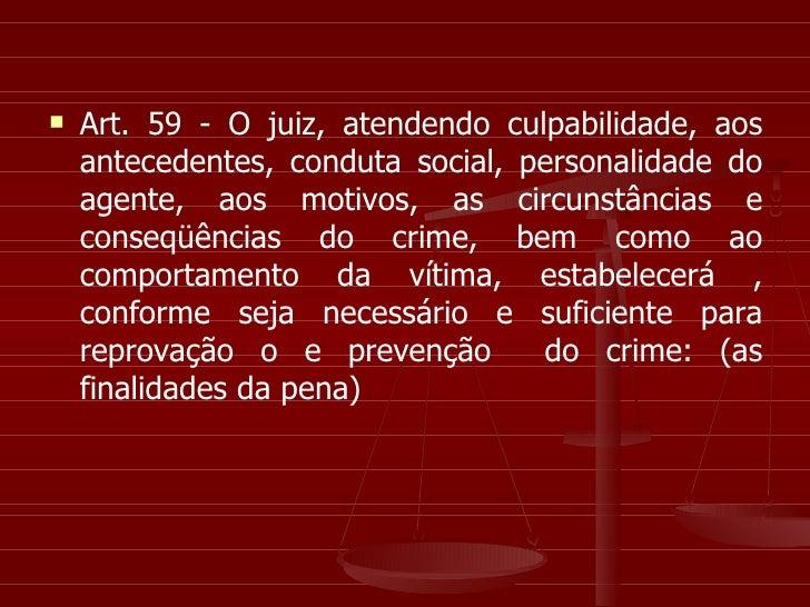 Lei de execução penal Slide 3
