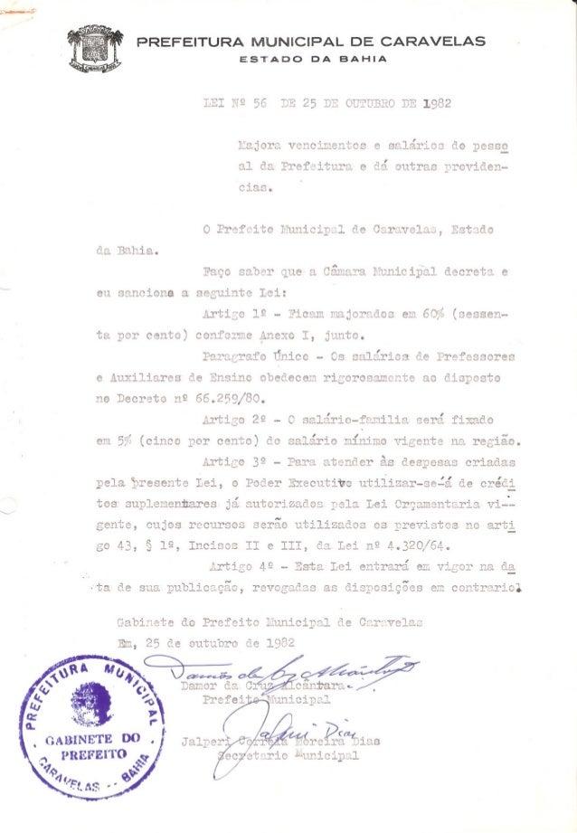 """PREFEITURA MUNICIPAL DE CARAVELASESTADO DA BAHIA~M~ -····"""",..-6 -- )5 -,.""""- -,""""-m~r)/, """""""" """"982j2;1. l""""~;::). J)~~ 4W J.;-...."""