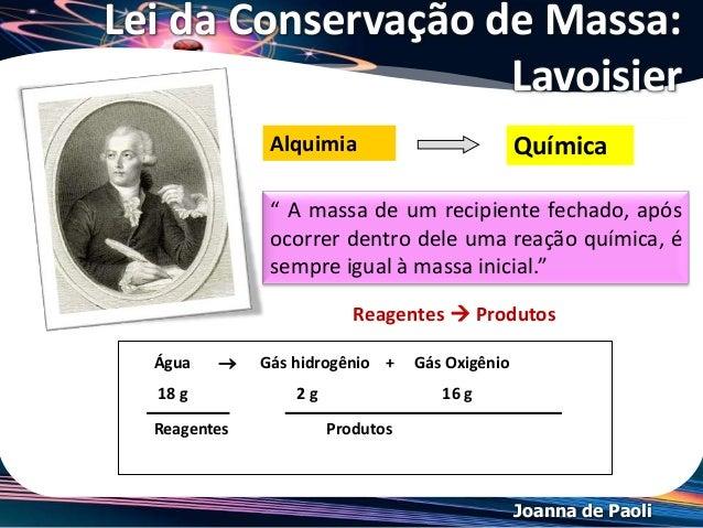 Leis ponderais e_modelo_de_dalton Slide 3