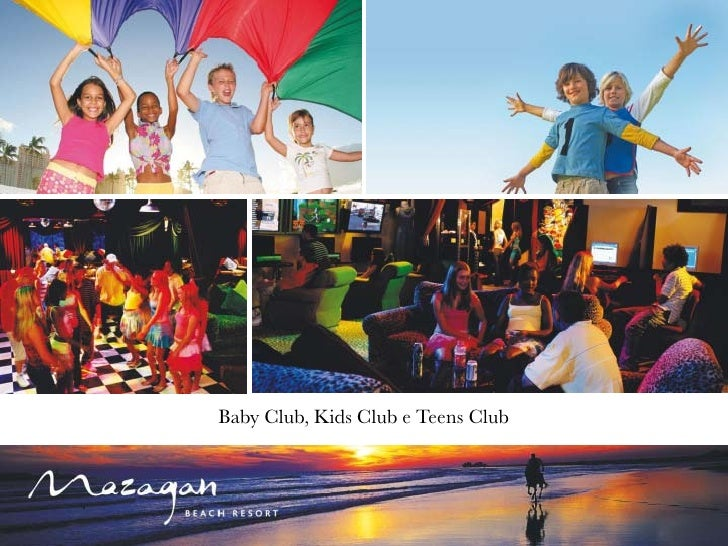 baby club maroc