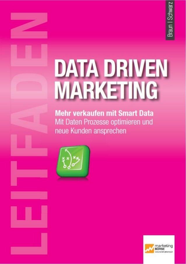 BESTELLFAX an +49 (0)7254 / 95773-90 oder ONLINE: http://shop.marketing-boerse.de marketing-BÖRSE GmbH, Melanchthonstr. 5,...