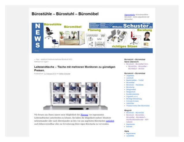 Leitstandtische – tische mit mehreren monitoren zu günstigen preisen