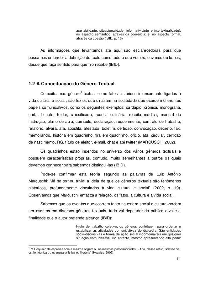 Suficiente A LEITURA NA SALA DE AULA: UMA PROPOSTA DE TRABALHO COM O GÊNERO TIRA JC79