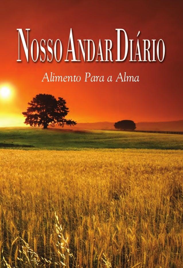 X5612 FFS_coverBRA.qxp  26.03.08  10:22  Página 1  Alimento Para a Alma  Brasil: Caixa Postal 4190, Curitiba/PR 82501-970 ...