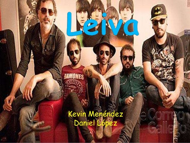 Kevin Menéndez Daniel López