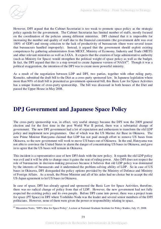 Le japon   une puissance déclinante - quelles conséquences géopolitiques