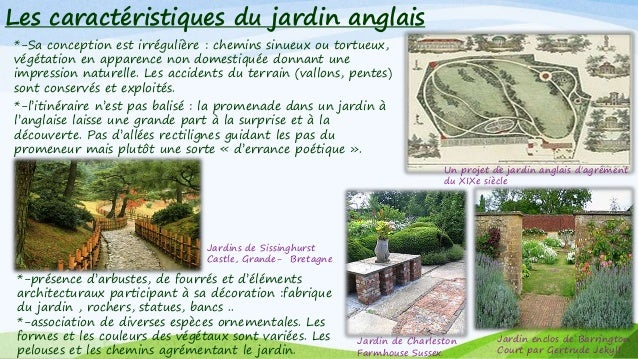 Saisons en anglais for Jardin anglais traduction