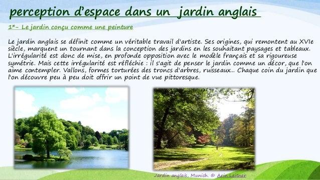 Jardin anglais for Plantes jardin anglais