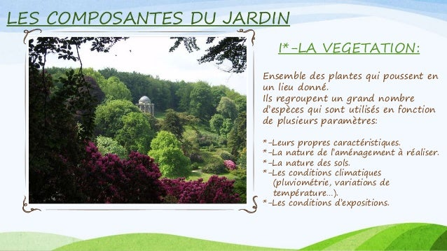 Jardin anglais for Plantes pour jardin anglais