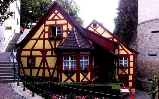Rorschach (Suisse) sa découverte…