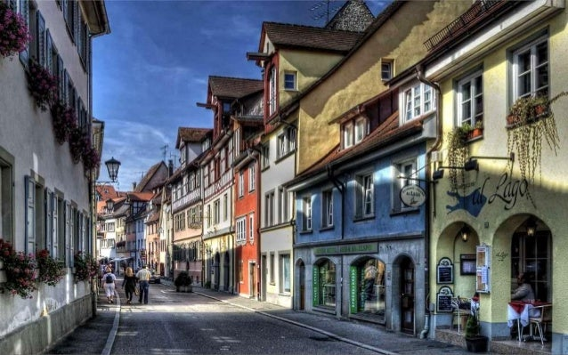 Ile de Reichenau