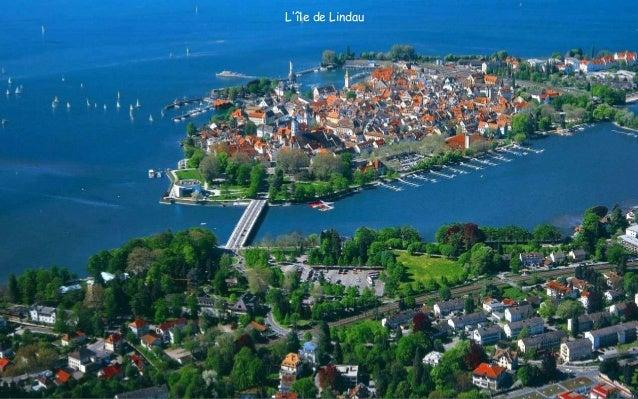 Wasserburg sur le lac de Constance