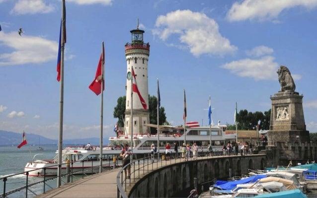 L'ancien pont- Friedrichshafen
