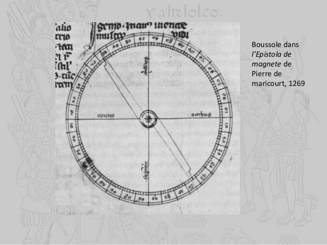 Portulan de 1541