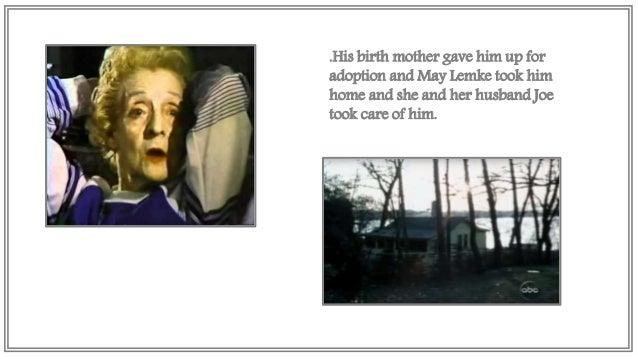 May Lemke
