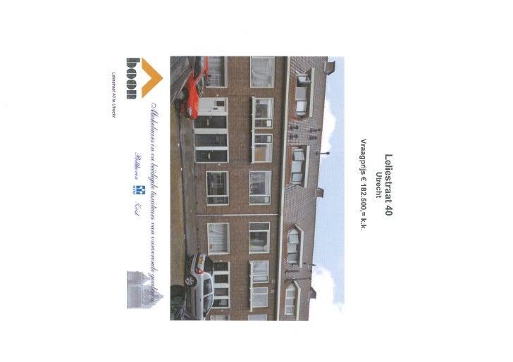 Leliestraat 40 Utrecht (www.boonmakelaars.nl)