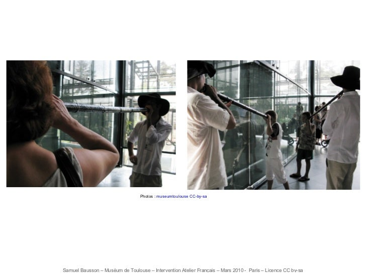 Photos:  museumtoulouse CC-by-sa