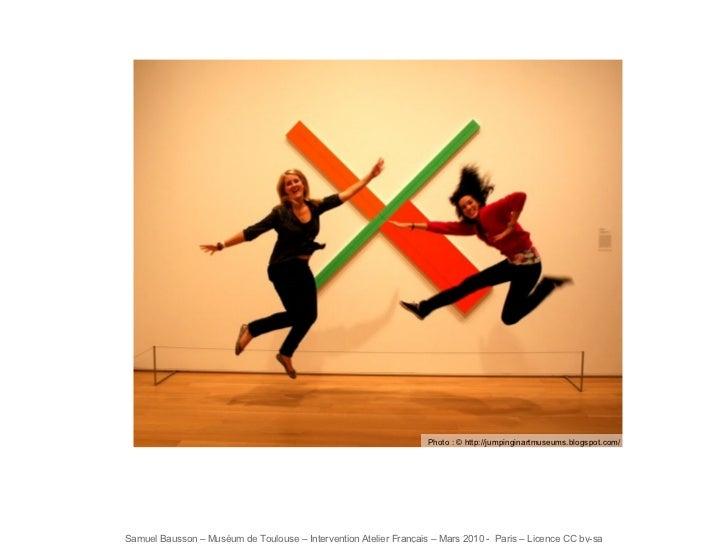 Photo: © http://jumpinginartmuseums.blogspot.com/