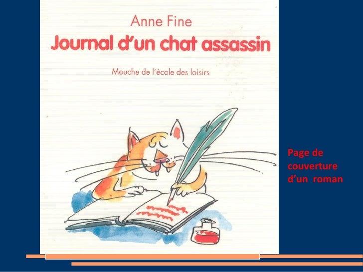 F:Mes Documents USBImages~LWF0000.JPG Page de couverture  d'un  roman