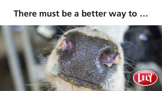 There must be a better way to …