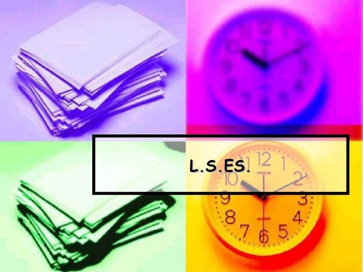 L.S.ES.