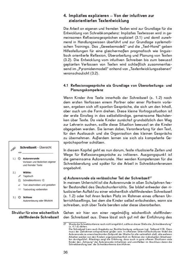 Beate Leßmann Individuelle Lernwege Im Schreiben Und Rechtschreiben