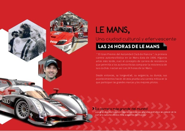 le mans sorprende le mans surprend es. Black Bedroom Furniture Sets. Home Design Ideas