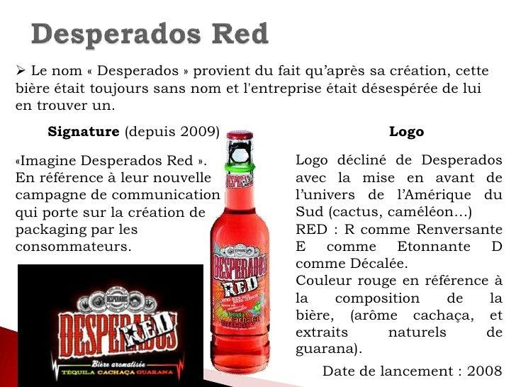La Leffe, la Desperados, la Bavaria 8.6 sont les mieux vendues dans la catégorie bières de spécialités.<br />