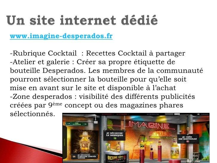 Hors média<br />Développement d'un site web dédié<br />Campagne de marketing direct<br />Promotion<br />Théâtralisation de...