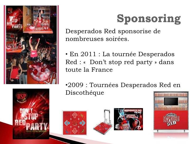 Promotion<br />Utilisation des BRI(0.30€),<br />Couponing <br />Packs (3 bières dont une gratuite)<br />Offre de lancement...