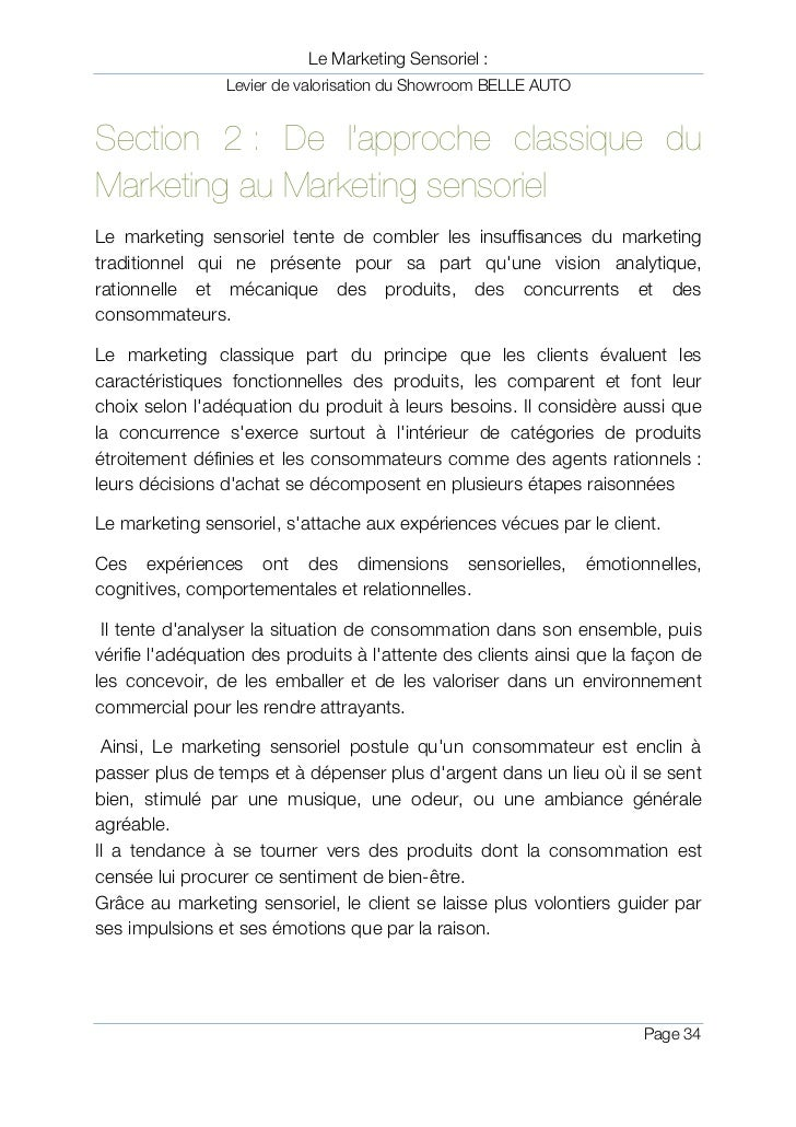 Lettre De Motivation Stage Marketing Sans Experience