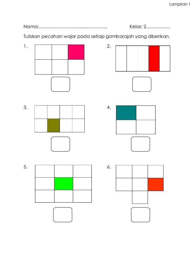 Soalan Matematik Tahun 5 Mengikut Topik - Kecemasan v