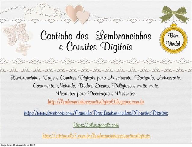 http://vitrine.elo7.com.br/lembrancinhaseconvitesdigitais Lembrancinhas, Tags e Convites Digitais para Nascimento, Batizad...