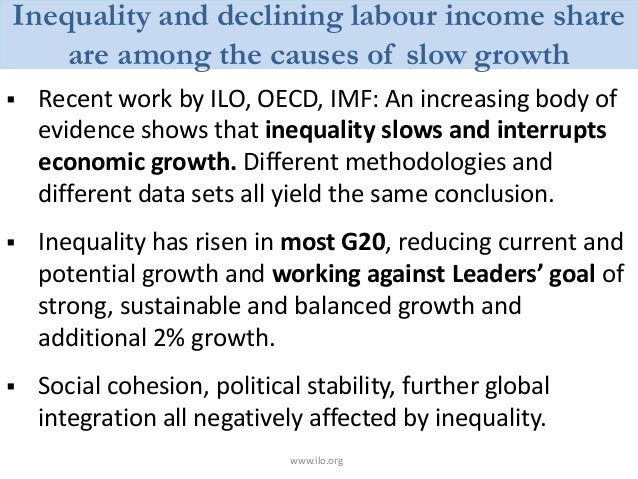 potential links between social inequalities and In relation to specific health measures such as child mortality rate, which is an  ( 3) to what extent is a potential contextual effect of inequality on health mediated  by the  journal of health and social behavior 45:231–248.