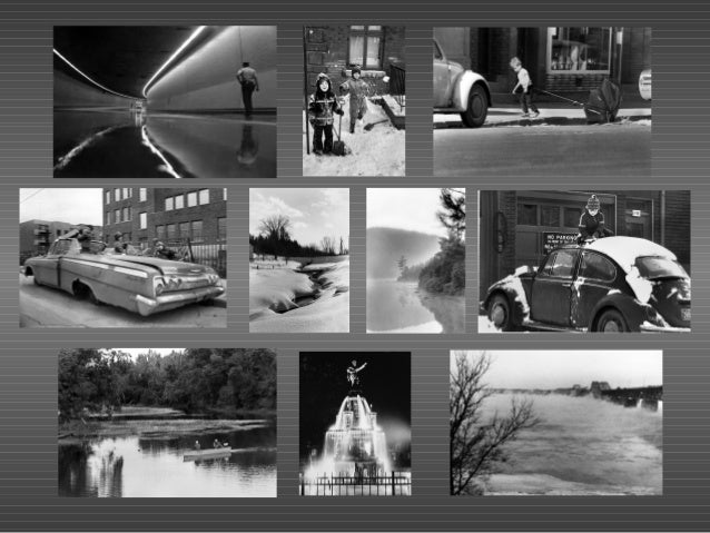 L'actualité québécoise en images (Banque de photos) Slide 3