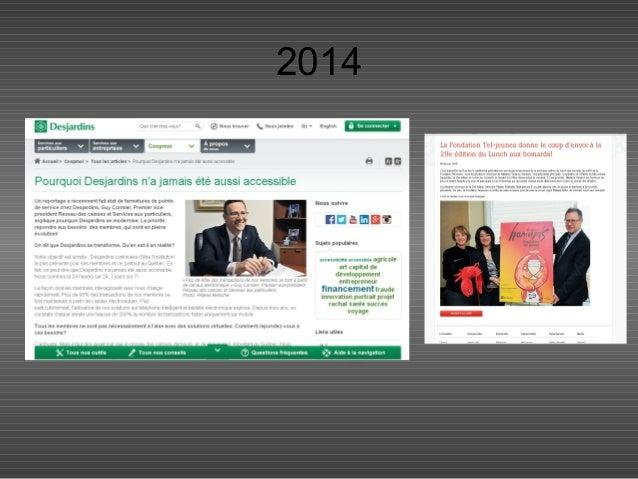 Le monde des affaires en images Slide 3