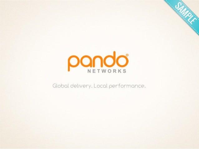 Lemon.ly Work Samples - Pando