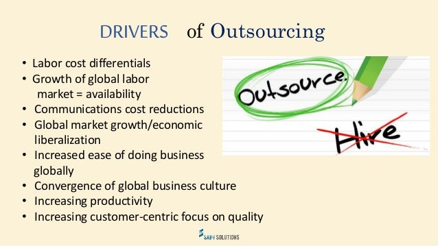 it business outsourcing 2 essay Outsourcing is not a novel concept business processes such a fleet longer simply supports miss ion critical business processes – it is one 2 wilkins m.