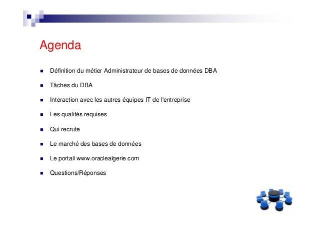 Le m _tier_de_dba_797144552 Slide 2