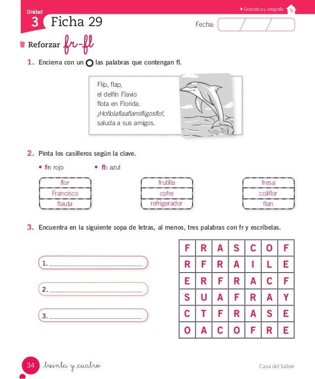 Cuaderno Actividades Lenguaje 2º